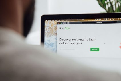 Uber Eats Operates even its Ride-Sharing Shuts down