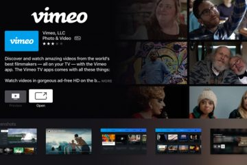 Vimeo: How to Delete the Old Account or Start a New One