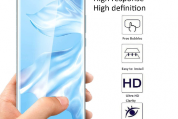 How to Choose the Perfect Screen Protector [Huawei P30 Pro]
