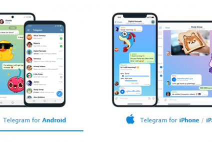Telegram Launches Private Encrypted Video Calls for Android and iOS