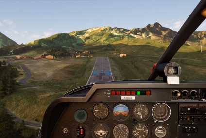 Microsoft Flight Simulator: Are You Fit to be a Pilot?
