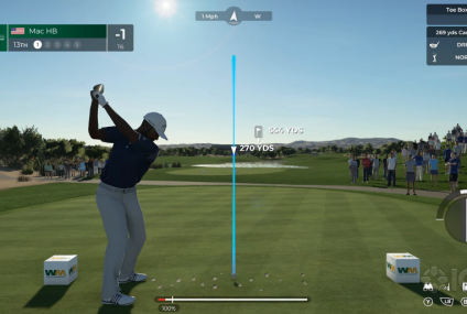 PGA Tour 2K21 Complete Package: Here's What's Inside