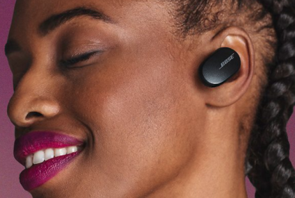 Bose QuietComfort Earbuds Are Here to Rock the Market