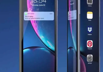 The Foldable iPhone is about to Come!