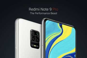 Redmi Note 9 Pro Review: The Best Budget Smartphone Now