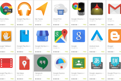 P2P App is coming to Google Play Store