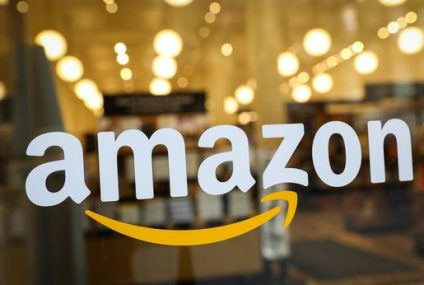 Union-Busters: Amazon is Hiring One!