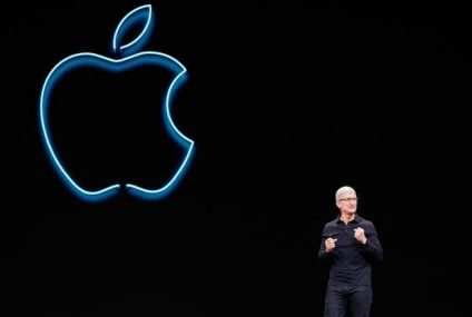Apple Focuses on Succession Plan for the New Executives