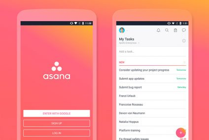 Asana App Review – Task Management Prowess
