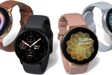 Samsung Galaxy Watch Active 2: Is this an Apple Watch Worthy Rival?