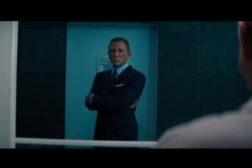 No Time to Die: Here's What You Need to Know Before Watching the Upcoming 007 Movie
