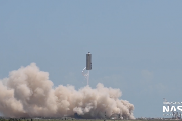 SpaceX Tests Starship a Second Time: What's Wrong?