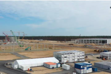Tesla's Elon Musk is Setting up a Gigafactory in Germany: Here's What People Think