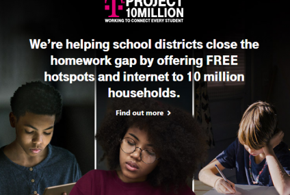 T-Mobile: Which 10 Million Homes Will Get Free Internet?