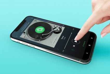 Spotify Virtual Listening Party: Here's How to do it