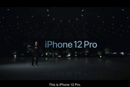 Apple's iPhone 12 Pro Launching: Here's what to expect