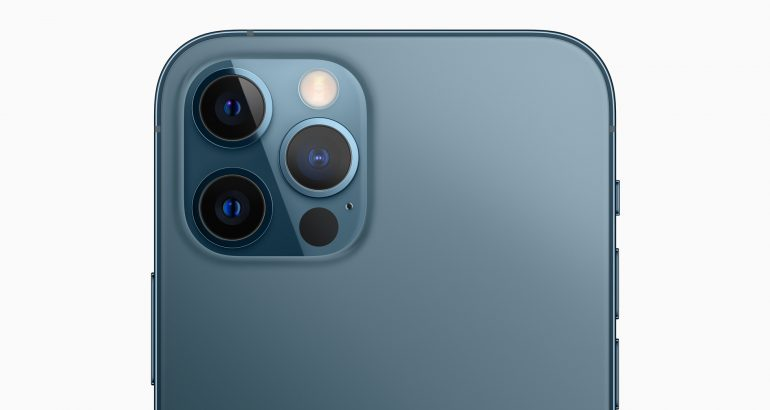 The 2020 Apple iPhone 12 Lineup Launched