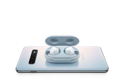 Samsung Galaxy Buds Price Drops to $99.99