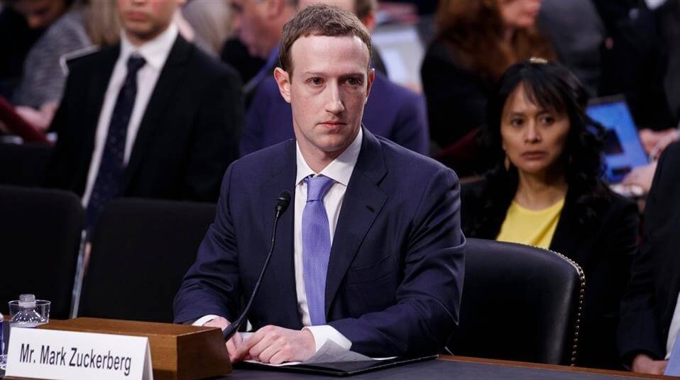Mark Zuckberg of Facebook. Facebook, Twitter and Tesla stocks should continue to perform well under either Trump or Biden.