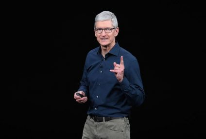 Apple Car's Active Suspension and Apple's No to App Store Commission