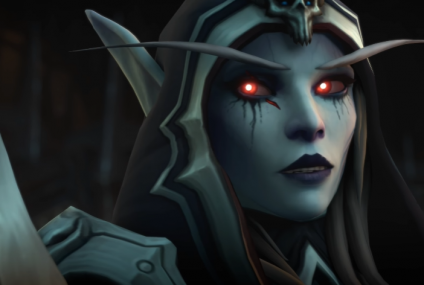 World of Warcraft: Shadowlands is Set to Launch on Nov 23