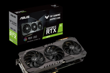 ASUS TUF RTX 3070 OC Better than the NVIDIA GeForce RTX 3070?