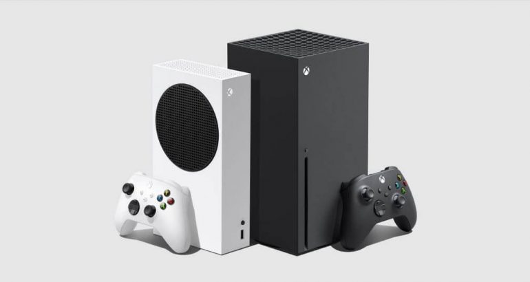 Apple TV App Will Soon Be Available on Xbox Series X and S