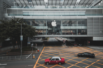 Apple 2020: Top 5 Best Techs From This Giant