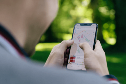 Apple Maps Transit Directions are Available Now in Vienna