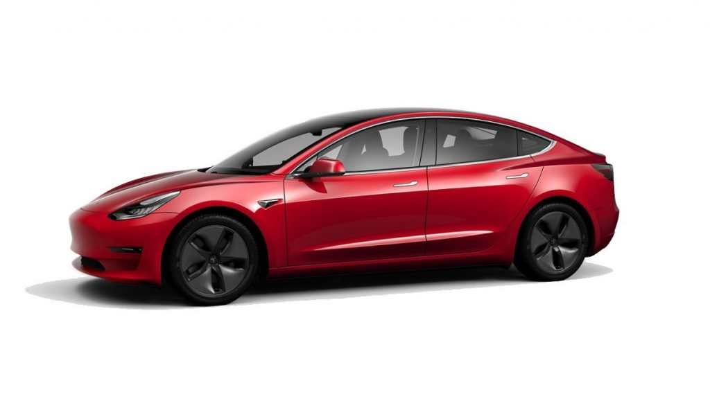 Tesla Model 3. Facebook, Twitter and Tesla stocks should continue to perform well under either Trump or Biden.
