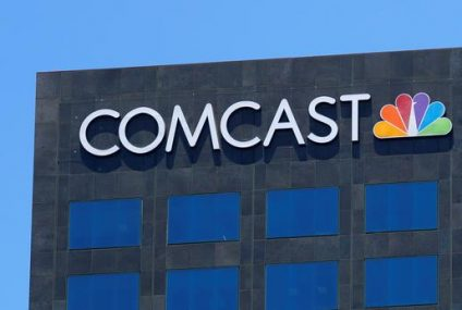 Comcast:1.2TB Monthly Xfinity Data is Extended