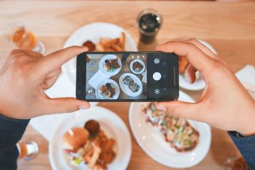 Phonenography Advance Guide: Advantages of Smartphones Over DSLRs You Need to Know