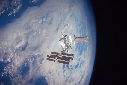 NASA, with the SpaceX engine issue sorted, is ready to send four astronauts to orbit
