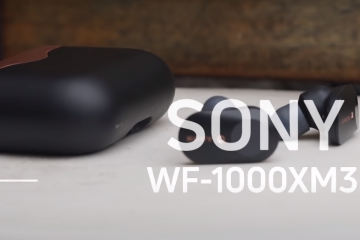 Three of the Best Wireless Earbuds in 2020