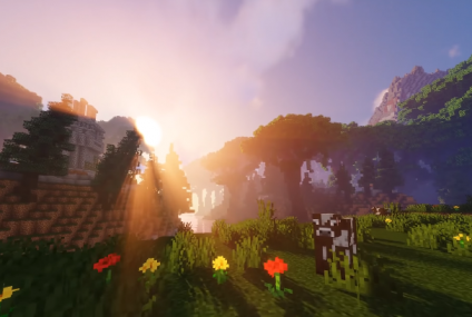 Four Reasons Why Minecraft is still Popular