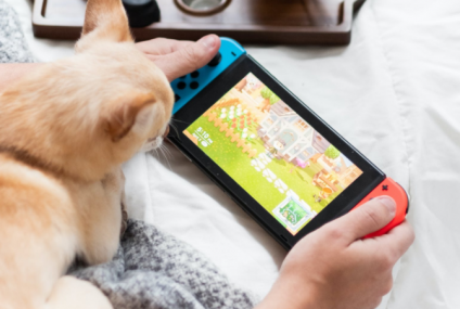 Nintendo profits jump by 200% during Switch sales