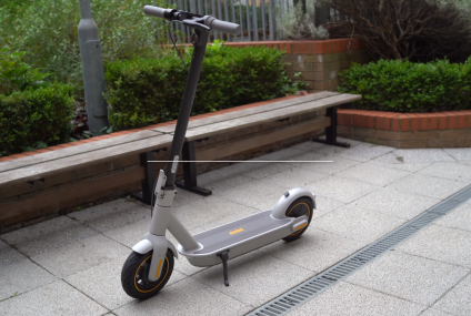 Save $200 on this Segway Scooter using the Best Buy Black Friday deal