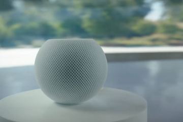Speakers By Apple Gone Wrong?