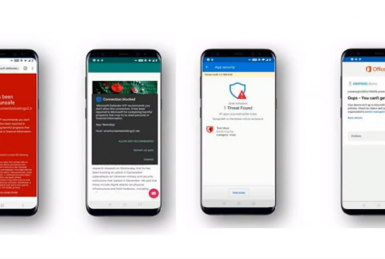 New Antivirus App by Microsoft Now Available in Preview