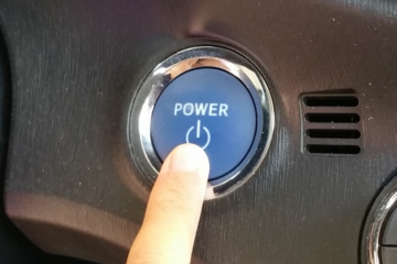 5 Things You Need to Know Before Buying an Electric Vehicle