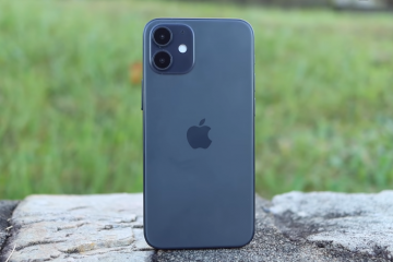 Hands-on video of the first iPhone 12 mini shows a design of 5.4 inch in detail