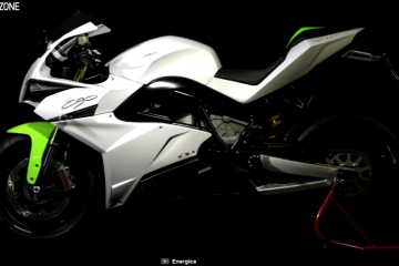 Is Buying an Electric Motorcycle a Good Idea?