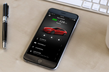 Everything Wrong With the Tesla App