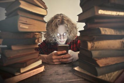 A 2020 Review on 3 Apps for Ebook Reading