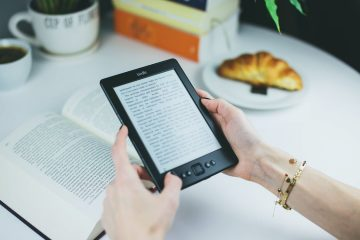 Kindles Bookworms Should Invest In Before 2021