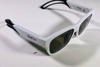 Smith's Lowdown Sunglasses: The Tech that Saves You From Stress