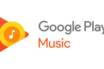 Google Play Music is OUT!