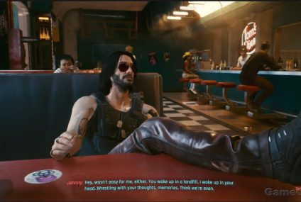 Cyberpunk 2077 Developers Release An Offical Apology