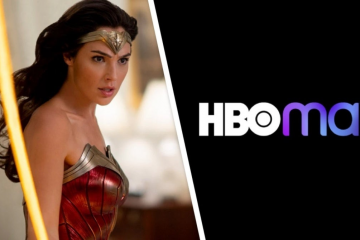 'Wonder Woman 1984' Now Showing On HBO Max And More DC Flicks This 2021