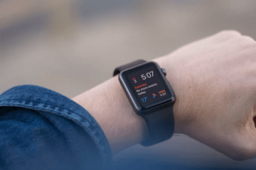 Apple Watch Sales Record Reached 11.8 Million Shipments for the 2020 Last Quarter